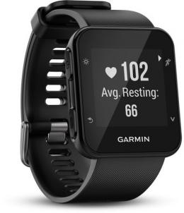 Išmanusis laikrodis Garmin Forerunner 35 Optic fitness GPS Išmanieji laikrodžiai ir apyrankės
