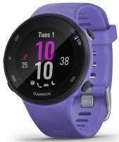 Išmanusis laikrodis Garmin Forerunner 45S iris (010-02156-11) Išmanieji laikrodžiai ir apyrankės