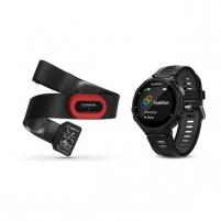 Išmanusis laikrodis Garmin Forerunner 735XT HR (Black / Gray) Išmanieji laikrodžiai ir apyrankės