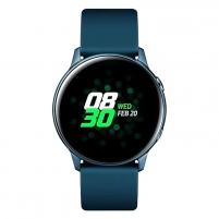 Išmanusis laikrodis Gear Galaxy Watch Active Green