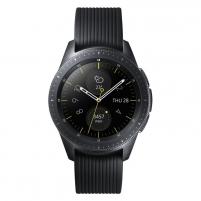 Išmanusis laikrodis Gear Galaxy Watch Black Išmanieji laikrodžiai ir apyrankės