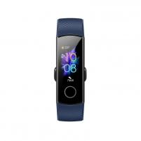 Išmanusis laikrodis Huawei Honor Band 5 midnight navy (CRS-B19S) Išmanieji laikrodžiai ir apyrankės