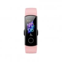 Išmanusis laikrodis Huawei Honor Band 5 pink (CRS-B19S) Išmanieji laikrodžiai ir apyrankės