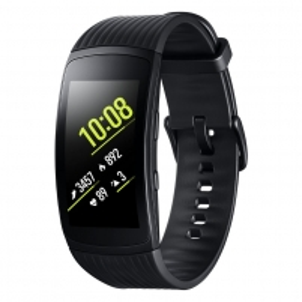 Išmanusis laikrodis Samsung Gear Fit2 Pro Išmanieji laikrodžiai ir apyrankės
