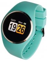 Išmanusis laikrodis Smartwatch, Garett Woman Ida zielony