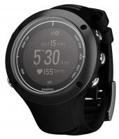 Išmanusis laikrodis Suunto Ambit2 S Graphite HR Išmanieji laikrodžiai ir apyrankės