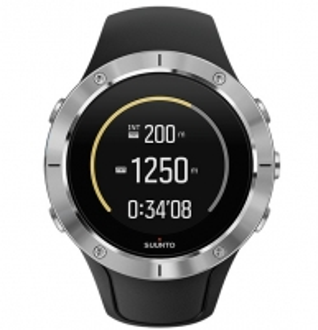 Išmanusis laikrodis Suunto Spartan Trainer Wrist HR Steel