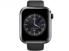 Išmanusis laikrodis Tracer T-Watch Liberus S7 black 46582