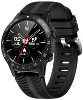 Išmanusis laikrodis Wotchi Smartwatch s GPS W5BK - Black Išmanieji laikrodžiai ir apyrankės