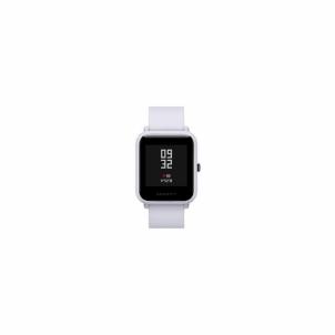 Išmanusis laikrodis Xiaomi Amazfit Bip White Cloud BAL
