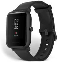 Išmanusis laikrodis Xiaomi Huami AMAZFIT Bip Lite black (A1915) Išmanieji laikrodžiai ir apyrankės