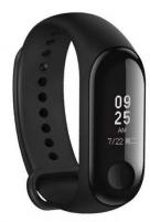 Išmanusis laikrodis Xiaomi Mi Band 3 Black BAL Išmanieji laikrodžiai ir apyrankės