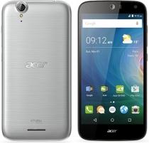 Išmanusis telefonas Acer Liquid Z630 Dual Sim 16GB silver ENG/RUS Mobilūs telefonai