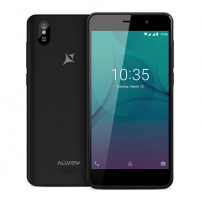 "Išmanusis telefonas Allview P10 Mini 5.0 "", Micro SD, IPS LCD, Black, 8.1, Dual SIM, Micro SIM, Android, Cortex-A53 Quad-core, 720 x 1280 pixels, 2400 mAh, Internal RAM 1 GB, 8 GB, Main camera 8 MP, Secondary camera 2 MP, 3G, 4G Mobilūs telefonai"