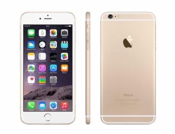 Smart phone Apple iPhone 6 64GB Gold EU HQ Refurbished