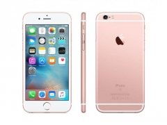 Smart phone Apple iPhone 6s 64GB Rose Gold EU HQ Refurbished Mobile phones