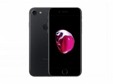 Išmanusis telefonas Apple iPhone 7 256GB Black EU HQ Refurbished