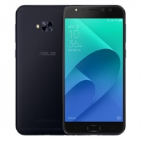 "Smart phone Asus ZenFone 4 Selfie Pro ZD552KL Black, 5.5 "", FHD AMOLED display, 1920 x 1080 pixels, Qualcomm, Snapdragon625 MSM8953, Internal RAM 4 GB, 64 GB, support MicroSD, up to 128G additional storage, Dual SIM, Nano SIM, 3G, 4G, Main c Mobile phones"