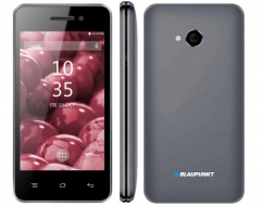 Smart phone Blaupunkt SF 01 gray ENG/RUS Mobile phones
