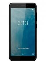 Išmanusis telefonas Blaupunkt SM 02 2019 Dual black