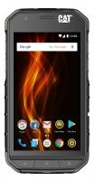 Išmanusis telefonas Caterpillar CAT S31 Dual Sim black Mobilūs telefonai
