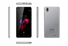 Smart phone Denver SDQ-55024L grey Mobile phones