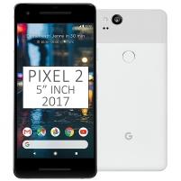 Išmanusis telefonas Google Pixel 2 64GB white (G011A) Mobilūs telefonai