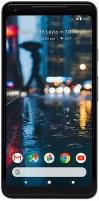 Išmanusis telefonas Google Pixel 2 XL 64GB just black (G011C) Mobilūs telefonai