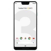 Smart phone Google Pixel 3 XL 128GB clearly white Mobile phones