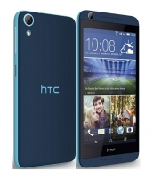 Smart phone HTC D626ph Desire 626G Plus Dual blue- USED Mobile phones