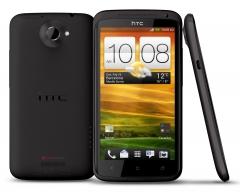 Išmanusis telefonas HTC X325u ONE XL black