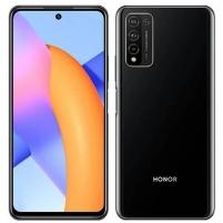 Išmanusis telefonas Huawei Honor 10X Lite Dual 4+128GB midnight black (DNN-LX9)