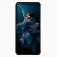 Išmanusis telefonas Huawei Honor 20 Dual 128GB midnight black (YAL-L21)