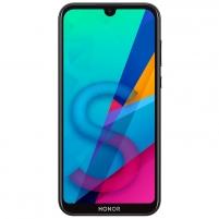 Išmanusis telefonas Huawei Honor 8s Dual 32GB black (KSA-LX9) Mobilūs telefonai
