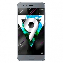 Išmanusis telefonas Huawei Honor 9 Dual 128GB glacier grey (STF-L09S) Mobilūs telefonai