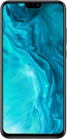 Mobilais telefons Huawei Honor 9X Lite Dual 128GB midnight black (JSN-L21) Mobilie tālruņi