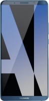 Mobilais telefons Huawei Mate 10 Pro 128GB blue (BLA-L09) Mobilie tālruņi