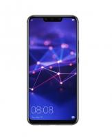 Smart phone Huawei Mate 20 Lite 64GB black (SNE-LX1) Mobile phones