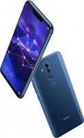 Išmanusis telefonas Huawei Mate 20 lite Mėlynas