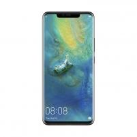 Išmanusis telefonas Huawei Mate 20 Pro 128GB black (LYA-L09)