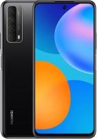 Mobilais telefons Huawei P Smart (2021) Dual 128GB midnight black (PPA-LX2A)
