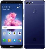 Išmanusis telefonas Huawei P Smart 32GB blue (FIG-LX1)