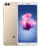 Išmanusis telefonas Huawei P smart Auksinis
