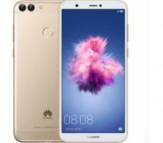 Išmanusis telefonas Huawei P Smart Dual 32GB gold (FIG-LX1) Мобильные телефоны