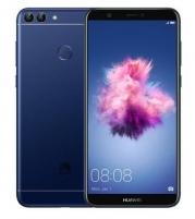 Išmanusis telefonas Huawei P smart Mėlynas