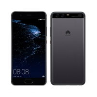 Išmanusis telefonas Huawei P10 Plus 64GB graphite black (VKY-L09)