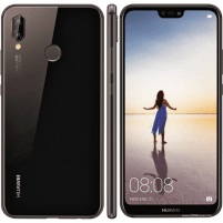 "Išmanusis telefonas Huawei P20 Lite Black, 5.84 "", LTPS IPS LCD, HiSilicon Kirin, 659, Internal RAM 4 GB, 64 GB, microSD, Dual SIM, Nano-SIM, 3G, 4G, Main camera Dual: 16+2 MP, Secondary camera 16 MP, Android, 8.0, 3000 mAh"