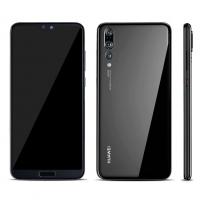 Išmanusis telefonas Huawei P20 Pro 128GB black (CLT-L09) Mobilūs telefonai