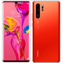 "Išmanusis telefonas Huawei P30 Pro Amber Sunrise, 6.47 "", OLED, 1080 x 2340 pixels, Internal RAM 8 GB, 128 GB, microSD, Dual SIM, Nano-SIM, 3G, 4G, Main camera 40+20+8 MP, Secondary camera 32 MP, Android, 9.0, 4200 mAh Mobilūs telefonai"