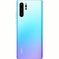 "Mobilais telefons Huawei P30 Pro Breathing Crystal, 6.47 "", OLED, 1080 x 2340 pixels, Internal RAM 6 GB, 128 GB, microSD, Dual SIM, Nano-SIM, 3G, 4G, Main camera 40+20+8 MP, Secondary camera 32 MP, Android, 9.0, 4200 mAh Mobilie tālruņi"